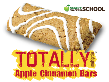 Apple Cinnamon Bar